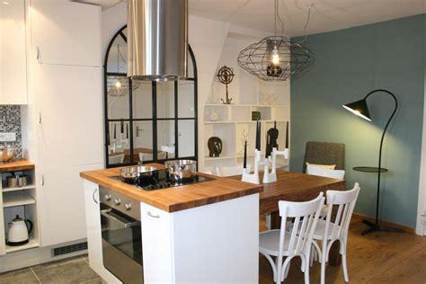 cuisine ile de aménagement rénovation d 39 une cuisine sur et en ile