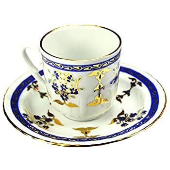 Get the best deals on turkish cups & saucers. Amazon.com | Turkish Porcelain Coffee Cup #1: Coffee Cup With Saucer: Cup & Saucer Sets