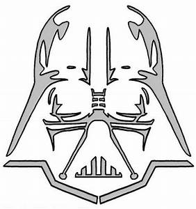 Darth Vader Template | Printables | Pinterest | Pumpkins ...