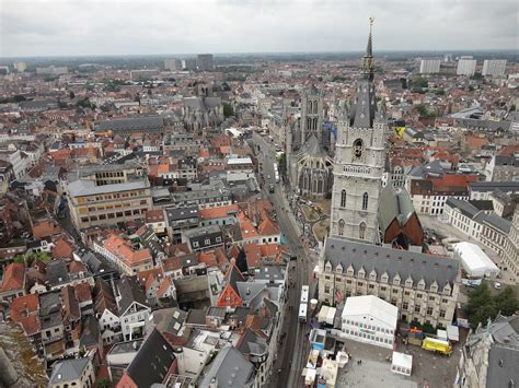 bed in gent ghent