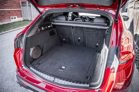 review  alfa romeo stelvio ti sport canadian auto