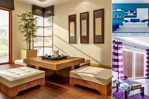 Welche Farbe Passt Zu Türkis Wandfarbe : pin welche farbe passt zu lila amp wei on pinterest ~ Bigdaddyawards.com Haus und Dekorationen