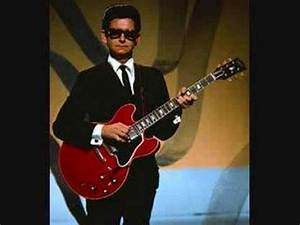 Roy Orbison Ooby Dooby - YouTube