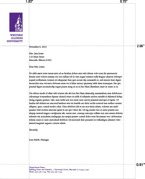 company stationery template pages business letter format multiple pages footer sle