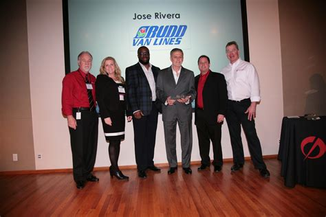 graebel move management presents  driver   year
