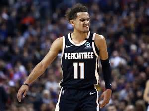 Origin trae young is an american professional basketball player currently signed to the atlanta hawks. Trae Young Scores 50; Atlanta Hawks Beat Miami Heat: Reactions