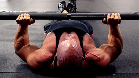 Bench Press Without A Bench  T Nation
