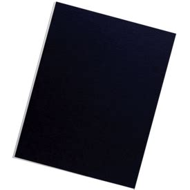 fellowes futura binding presentation covers letter 25 pack black fellowes 174 futura presentation covers letter navy 25