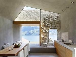 Moderne Wohnungseinrichtung Ideen : 41 ideen antiquarischen und modernen altbau einrichten ~ Markanthonyermac.com Haus und Dekorationen