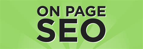 On Page Seo by Write A High Quality Post With These 6 Tips