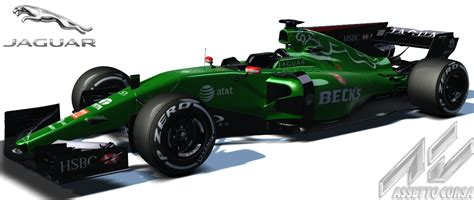 jaguar f1 team r17 formula hybrid racedepartment