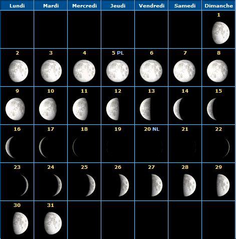 calendrier lunaire gratuit calendars