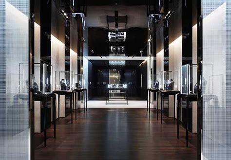 de beers jewelry  caps architecture interior design tokyo