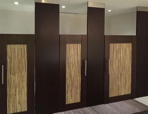 ironwood manufacturing custom laminate bathroom doors