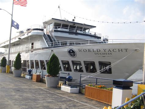world yacht cruise  omg