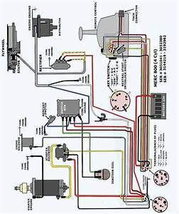 Suzuki Marine Ignition Switch Wiring Diagram