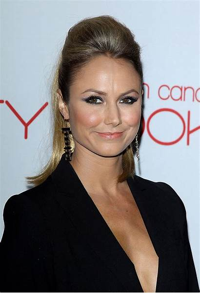 Stacy Keibler Hollywood Brain Hawtcelebs Beauty Cancer