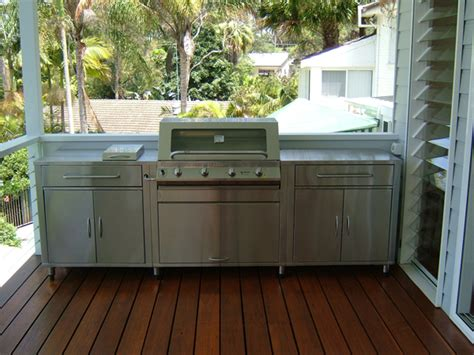 outdoor bbq kitchen cabinets bbq stainless steel bbqs outdoor kitchens built in 3816
