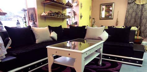 salon marocain occasion prix pas cher decor salon marocain