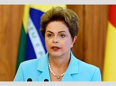 Brazilian President Dilma Rousseff removed from office by