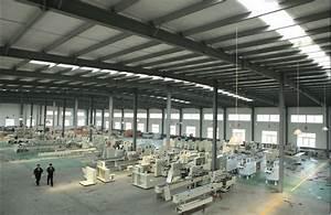 factory inside - Qingdao Songben Packaging Machinery Co., Ltd.