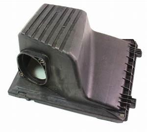 Air Filter Top Box Vw 93-99 Jetta Golf Gti Cabrio Mk3 2 0 Aba