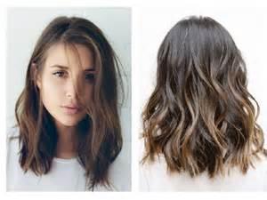 tendance coupe de cheveux 2016 tendance coupe cheveux mi 2016