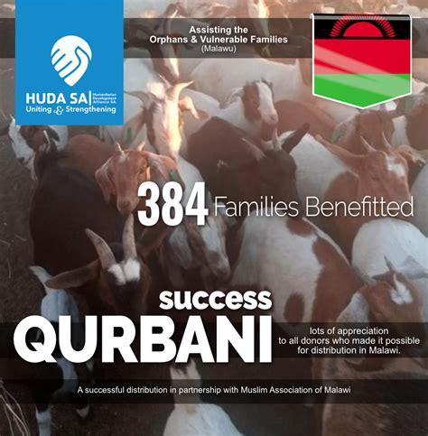 Eid-ul-Adha Qurbani 2020 – Humanitarian Development ...