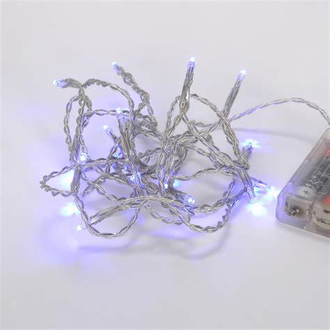 Lichterkette Innen Deko by Led Lichterkette Batteriebetrieben 20 Led Innen
