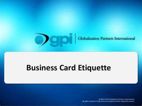 Business Card Etiquette Business Model Canvas Yoga Plans In Tamilnadu Revenue Unbundling Lazada Ultimate Plan On Zobo Visio