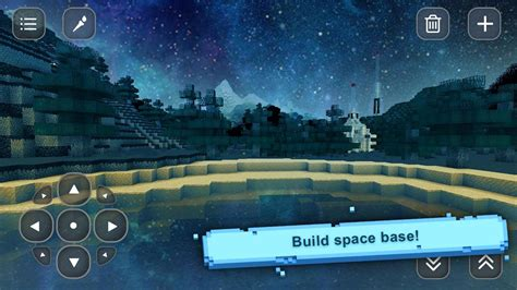 space craft for android apk
