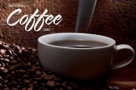 It's National Coffee Day. How About Some History?