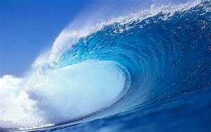 Ocean Waves wallpaper | 2560x1600 | #60053