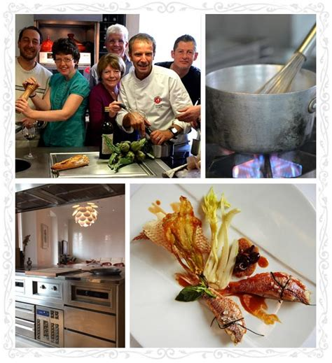 cours cuisine tours cours de cuisine à l 39 hotel villa rivoli hebergement