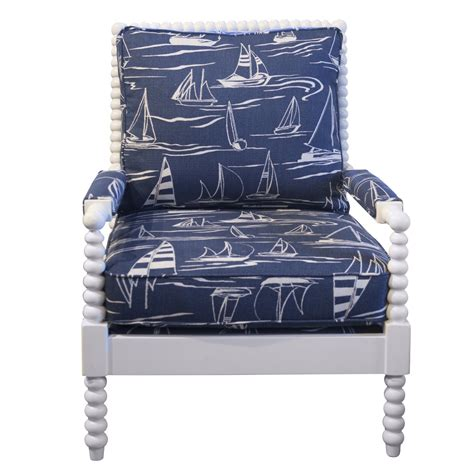 rocco coastal accent chair bernie phyls furniture
