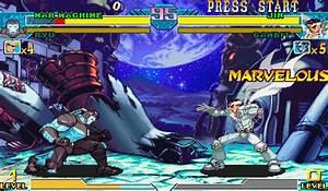 Marvel, Vs, Capcom