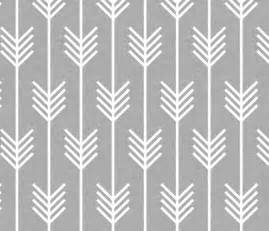 Mint Green Nursery Bedding by Arrows Light Grey Fabric By Holli Zollinger This Would Be