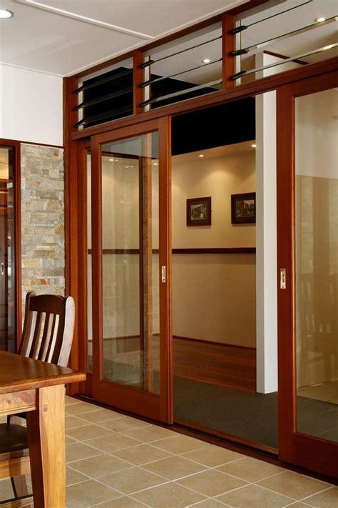 timber sliding doors brisbane timber doors windows