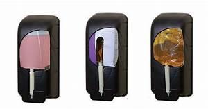 San Jamar Oceans Soap Dispenser  S890tbl