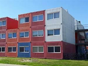 Container Studenten Berlin : wohnungsnot f r studenten wohncontainer als alternative ~ Markanthonyermac.com Haus und Dekorationen