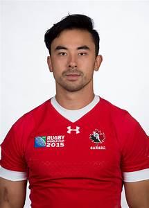 Meet Canada's Men's Rugby Team: Fly-Halfs and Scrum-Halfs ...