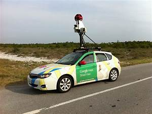 Google Street View Map : spotted google maps street view car in pcb ~ Medecine-chirurgie-esthetiques.com Avis de Voitures