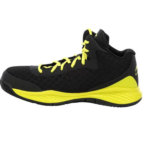 lining abpj  basketball shoes black  yellow buy