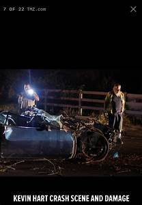 Kevin Hart In Car Accident, Suffers Major Back Injuries ...