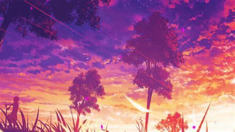Anime Background Youtube