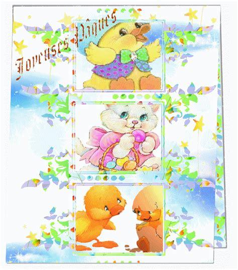 carte de paques cartes paques page 3