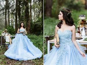 alice in wonderland blue wedding dress wwwpixsharkcom With alice in wonderland themed wedding dress