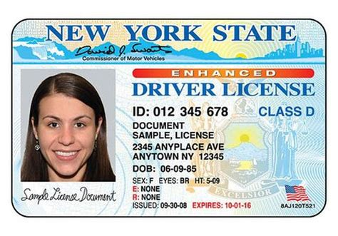 Free Halloween Things To Do In Nyc by Evolution Of The New York Driver S License 40 Pics