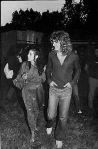 Robert Plant Wife Maureen Wilson Maureen wilson robert ...