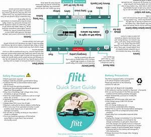 Hobbico Flitt Flitt Drone Rtf User Manual